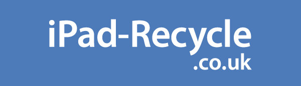 iPad Recycle logo