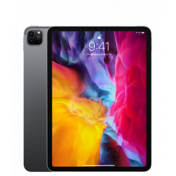 Image of iPad Pro 11 256GB 2nd Gen 4G