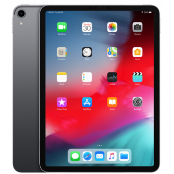 Image of iPad Pro 11 512GB 1st Gen 4G