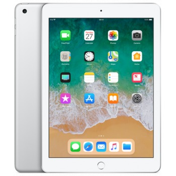 Image of iPad 6th Gen 32GB Wi-Fi (2018)