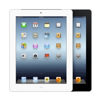 Image of iPad 3 64GB 4G