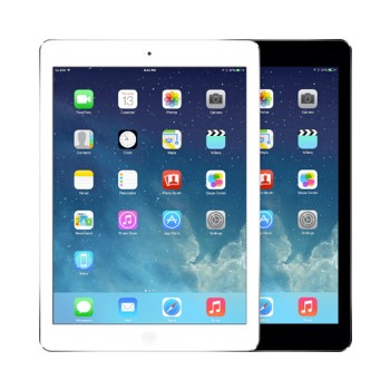 Image of iPad Air 16GB 4G