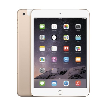 Image of iPad Mini 3 16GB Wi-Fi